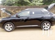 Lexus RX 2011 350 Black   Cars for sale in Lagos State, Lagos Mainland