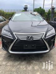 Lexus RX 2016 Black | Cars for sale in Lagos State, Ikeja