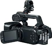 Canon XF405 4K UHD 60P Camcorder With Dual Pixel Autofocus | Photo & Video Cameras for sale in Rivers State, Port-Harcourt