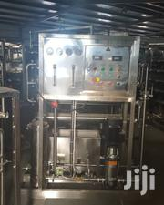 Mattkriz Water Treatment Plant Water Solution | Manufacturing Equipment for sale in Bayelsa State, Yenagoa