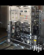 Call For Reverse Osimosise Water Treatment Plant | Manufacturing Equipment for sale in Rivers State, Port-Harcourt