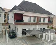 4 Bedroom Semi Detached Duplex With Bq At Daniels Estate, Osapa London | Houses & Apartments For Sale for sale in Lagos State, Lekki Phase 1