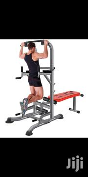 Power Tower Squat Rack | Sports Equipment for sale in Lagos State, Surulere