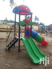 Children Play Ground House With Turnnel Slide And Swing | Toys for sale in Lagos State, Surulere