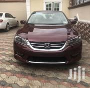 New Honda Accord 2015 Red. | Cars for sale in Lagos State, Alimosho