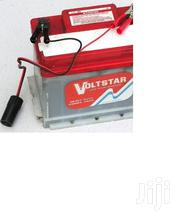 150W Inverter + Car Battery Adapter | Vehicle Parts & Accessories for sale in Lagos State, Surulere