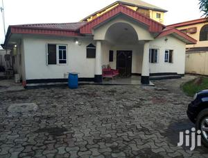 5 Bedroom Bungalow for Sale at Parkview Estate Ago Palace