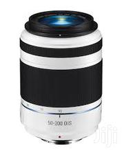 Samsung Lens Nx50-200mm F4-5.6 | Accessories & Supplies for Electronics for sale in Lagos State, Lagos Island