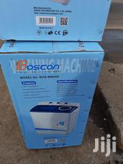 Boscom 5.5kg (Washing &Spinning Washing Machine With 1year WARRANTY | Home Appliances for sale in Lagos State, Lagos Mainland