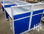 Office Imported Workstation Table | Furniture for sale in Lagos State