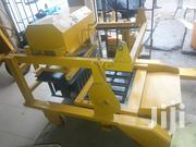 """6"""" To 9""""Block Layer Molder 
