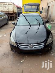 Honda Accord 2006 2.4 Executive Black | Cars for sale in Lagos State, Lagos Mainland