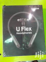 Samsung U Flex Wireless Headsets   Accessories for Mobile Phones & Tablets for sale in Lagos State, Ikeja