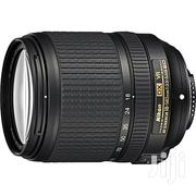Generic NIKON LENS 18-140 Mm | Accessories & Supplies for Electronics for sale in Abuja (FCT) State, Gwarinpa