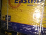 Eastman Tublar Battery 200ah | Solar Energy for sale in Abuja (FCT) State, Central Business District