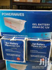 200ah Power Wave Battery | Electrical Equipments for sale in Lagos State, Ojo