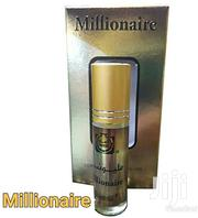 Millionaire Concentrated Surrati Perfume Oil / 6ml | Fragrance for sale in Lagos State, Surulere