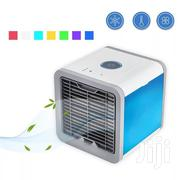 Portable Artic Air Cooler Cool Usb Ventilator Air Conditioning | Home Appliances for sale in Lagos State, Alimosho