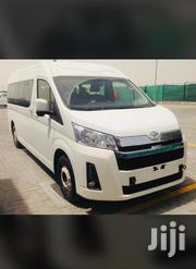 New Toyota Hiace 2019 White   Buses & Microbuses for sale in Lagos State, Lekki Phase 1