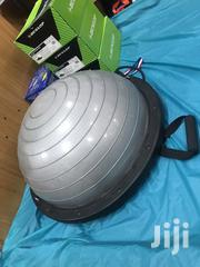 Bosu Exercise Ball   Sports Equipment for sale in Lagos State, Lekki Phase 2