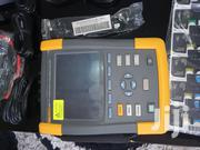 Fluke 435ii Power Quality And Energy Analyser   Measuring & Layout Tools for sale in Lagos State, Ojo