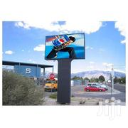 Tesotech Multimedia LED Display In Nigeria   Computer & IT Services for sale in Lagos State, Maryland