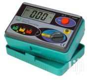 Digital Earth Tester | Measuring & Layout Tools for sale in Rivers State, Port-Harcourt