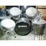 Yamaha 5set Drum | Musical Instruments & Gear for sale in Lagos State, Ikoyi