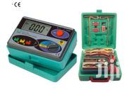 Digital Earth Tester Duoyi | Measuring & Layout Tools for sale in Delta State, Warri