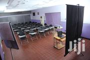 Training Room-hourly Rates   Event Centers and Venues for sale in Lagos State, Ikeja