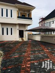 A 4bedroom Semi Detached Duplex @ Thomas Estate | Houses & Apartments For Sale for sale in Lagos State, Ajah