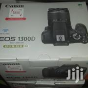 Canon 1300D With 18-55mm Lens | Photo & Video Cameras for sale in Lagos State, Lekki Phase 2