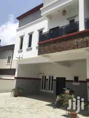 4 Bedroom Duplex At Chevron Lekki For Sale | Houses & Apartments For Sale for sale in Lagos State, Lekki Phase 1