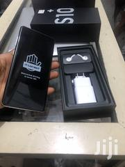 New Samsung Galaxy S10 Plus 128 GB | Mobile Phones for sale in Abuja (FCT) State, Central Business District