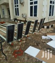 Free Light From Sun , For Your Compound Security Light | Solar Energy for sale in Abuja (FCT) State, Central Business District