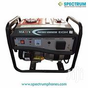 LG 1.25 Kva Maxi Generator E10M | Electrical Equipment for sale in Lagos State, Lagos Mainland