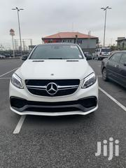 Mercedes-Benz GLE-Class 2018 White | Cars for sale in Lagos State, Lekki Phase 1