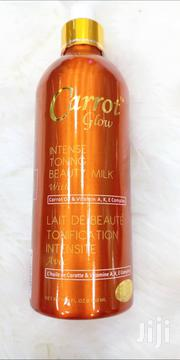 Carrot Glow And Extreme Glow | Bath & Body for sale in Lagos State, Ajah