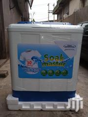 Haier Thermocool Tsla-10.2 Washing Machine   Home Appliances for sale in Lagos State, Isolo