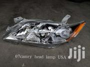 Headlamp Camry 2007 | Vehicle Parts & Accessories for sale in Lagos State, Lagos Mainland