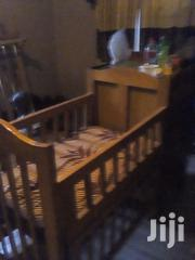 Baby Cot With Bed And Drawer | Children's Furniture for sale in Ogun State, Ijebu Ode