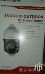 Hikvision DS-2AE4123TI-D HD1080P Turbo IR PTZ Camera | Security & Surveillance for sale in Lagos State, Ikeja