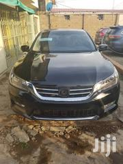 Honda Accord 2014 Black | Cars for sale in Lagos State, Lagos Island