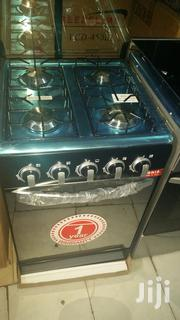 4-Burners Gas Cooker | Kitchen Appliances for sale in Lagos State, Lekki Phase 1