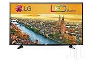 "LG 32"" Inches LED TV + Free Wall Bracket + Power Surge 