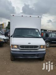 Ford E-350 2002 White | Cars for sale in Lagos State, Egbe Idimu