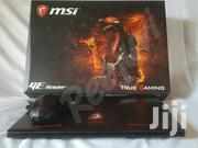 """Msi GTX 1070 15.6"""" Inches 1.5 T Ssd Core I7 16gb RAM   Computer Hardware for sale in Lagos State, Ikeja"""
