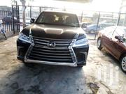 New Lexus LX 2019 Black | Cars for sale in Lagos State, Ikeja