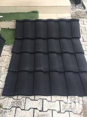 Black Kristin Roman Stone Coated Roofing Sheet | Building Materials for sale in Rivers State, Obio-Akpor