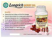 Longrich Seabuckthorn Berry Oil | Vitamins & Supplements for sale in Anambra State, Awka South